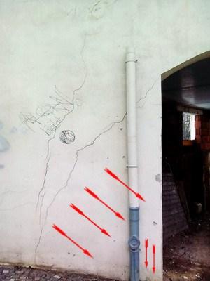 Risse Im Putz Mauerwerk Gutachter Baugutachten