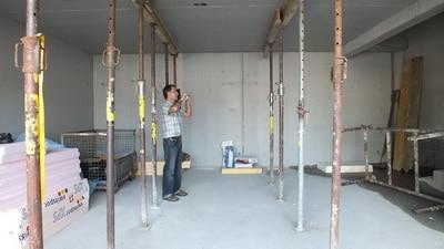 Rohbauabnahme Baubegleiter München Baubegehung Begehungsprotokoll Baustelle Baustellenprotokoll