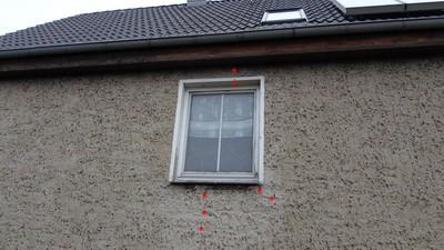 Risse Im Putz Mauerwerk Gutachter Baugutachten 0172 935 2727