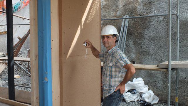 Sachverständiger Hausbau Baugutachter Kosten Bausachverständiger Schlüsselübergabe, Baubegleiter, Baubegleitung, Baumangel, Baumängel