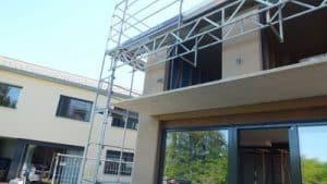 Baubetreuer Kosten Baubegleitung Baukontrolle