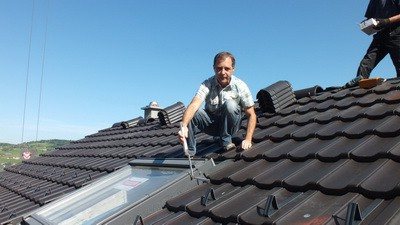 Kontrolle Dachabdichtung, Bauexperte, Immobiliengutachter, Immobiliengutachten, Altenburg, Bausachverständiger