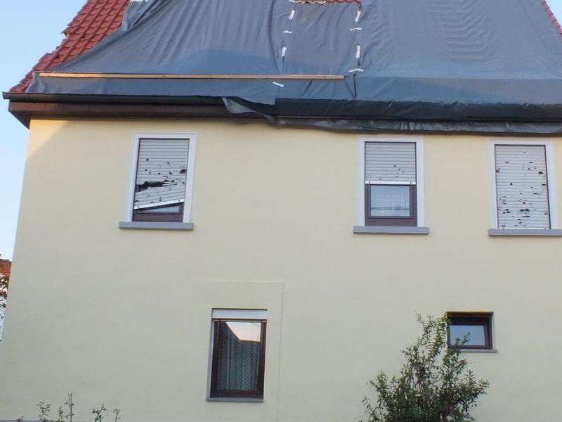Baumängel Immobilie bewerten, Haus schätzen