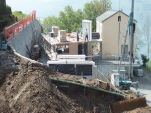 Baubegleitung Fertighaus Bau-leistungs-hilfe Baubegehung Begehungsprotokoll Baustelle Baustellenprotokoll