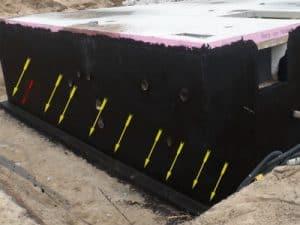 Baubegleiter Keller München Kontrolle Abdichtung Baubegehung Begehungsprotokoll Baustelle Baustellenprotokoll