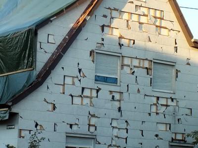 Baumängel Immobilienbewertung mit Bauschäden