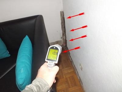 Baubegleitung Baubegleiter, Gutachten, Heizenergie sparen ENERGIE-Schwindel, Schimmel in Wohnung, LINDAU Bodensee