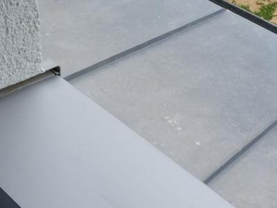 Bauabnahme Dach Vorabnahme Bleche