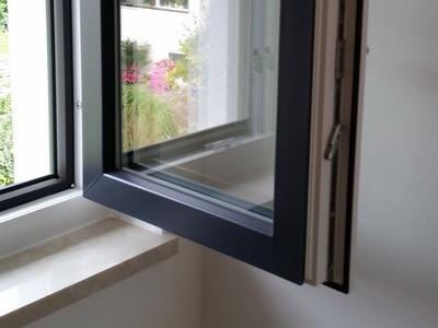 Abnahme Fenster prüfen Vorabnahme