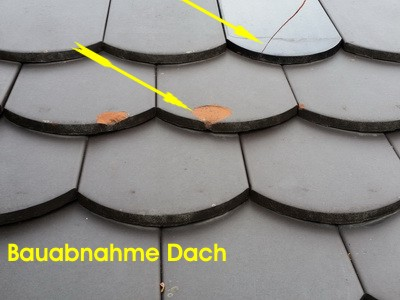 Bauabnahme Dach Endabnahme Haus Bau-Abnahme München TÜV Dekra Endabnahme Schlüsselübergabe Bauübergabe
