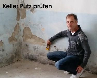 Hausgutachter, Nuernberg, Nürnberg Feuchtemessung Keller