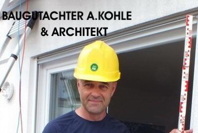 Baugutachter & ARCHITEKT Bodensee A. Kohle