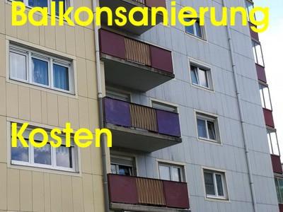 Hauskaufberatung Balkonsanierung Kosten Hausinspektion Gutachter Hauskaufen
