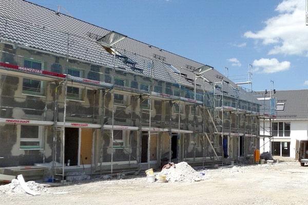 Schimmelgutachter Fassade Fenster einbau-Dachflächen-und-Dachrinnen Fassadendämmung überprüfen