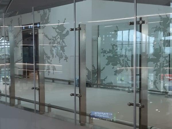 Mängeln & Schäden bei Glaseinbau